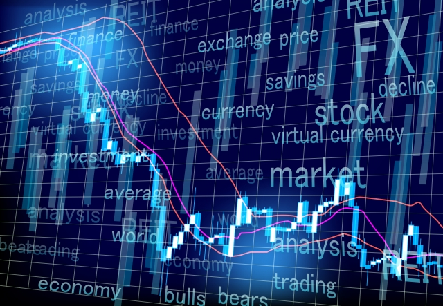 20代から始める株式投資